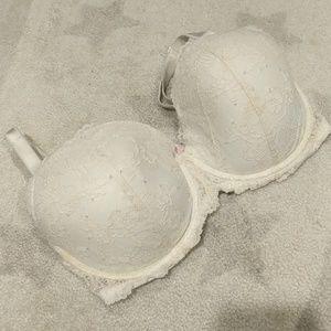 38DDD Victoria's Secret Dream Angels lined demi